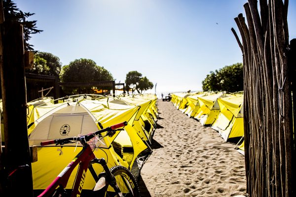 , during the 2016 Santa Cruz Andes Pacifico. Chile.